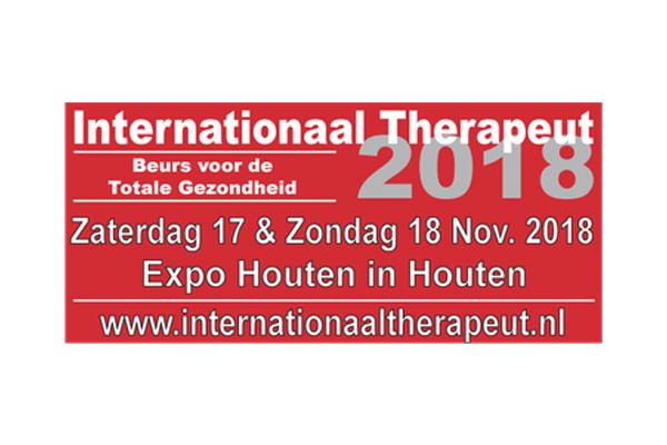 Internationaal Therapeut