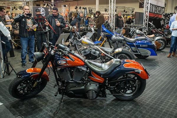 BigTwin Bikeshow & Expo