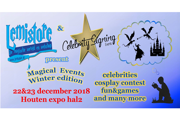 Magical Events Winter Edition