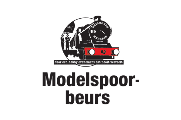 Expo Houten - Modelspoor