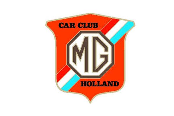 MG informatie- en onderdelendag