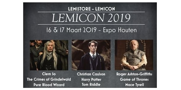 LemiCon 2019