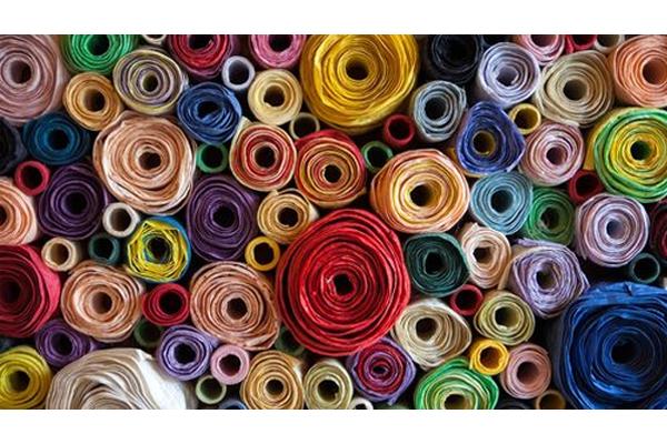 Fabrics & More